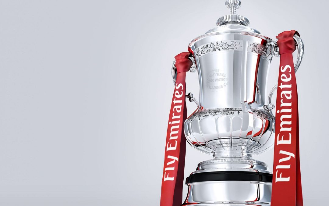 Admission Prices for FA Cup match at Soham