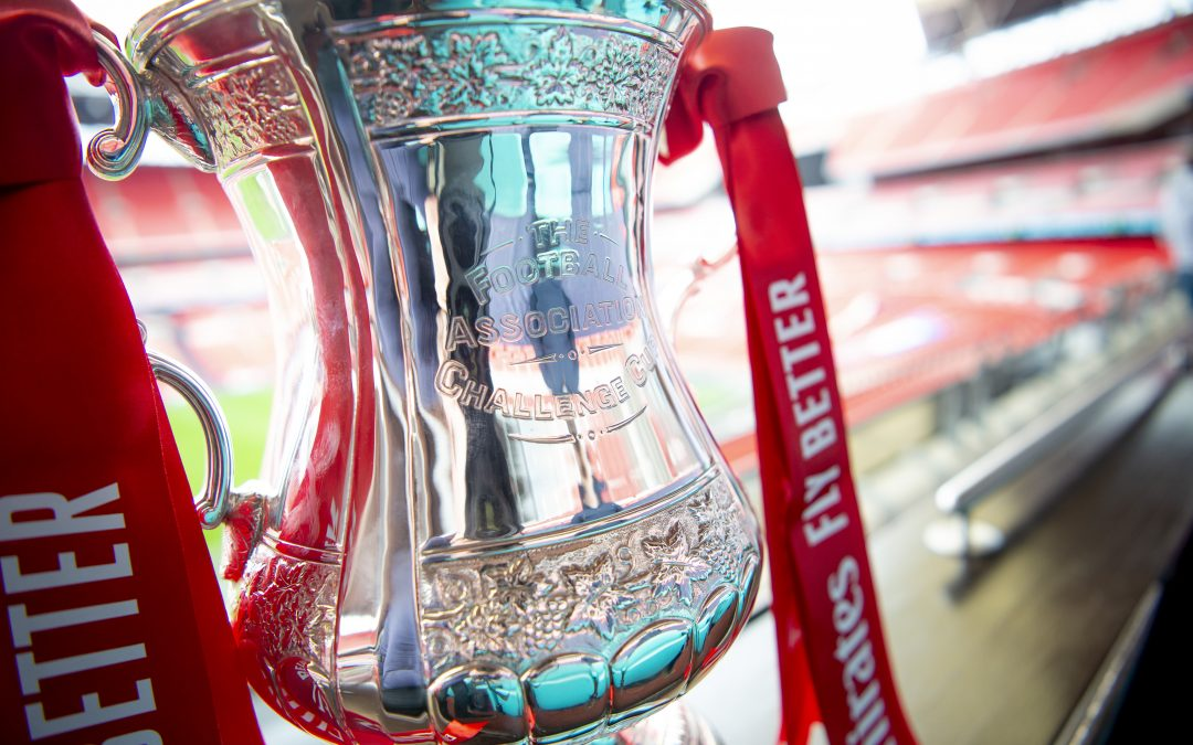 The Saints head to Soham in the FA CUP
