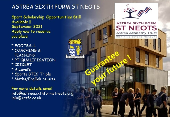 Calling all current year 11 students!!