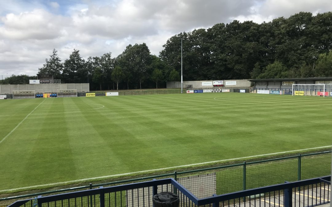Saints Slip Tp Opening Day Defeat To League New Boys